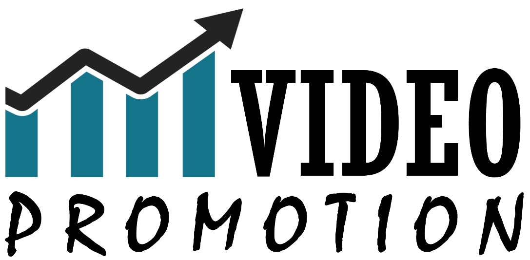 Video Promotion Logo